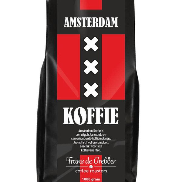 Frans de Grebber AMSTERDAM KOFFIE