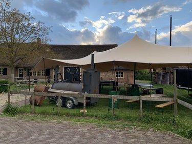 Wild BBQ workshops