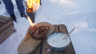 Christmas Culinair BBQ Workshop