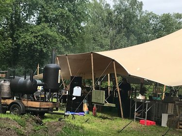 USA BBQ Workshop