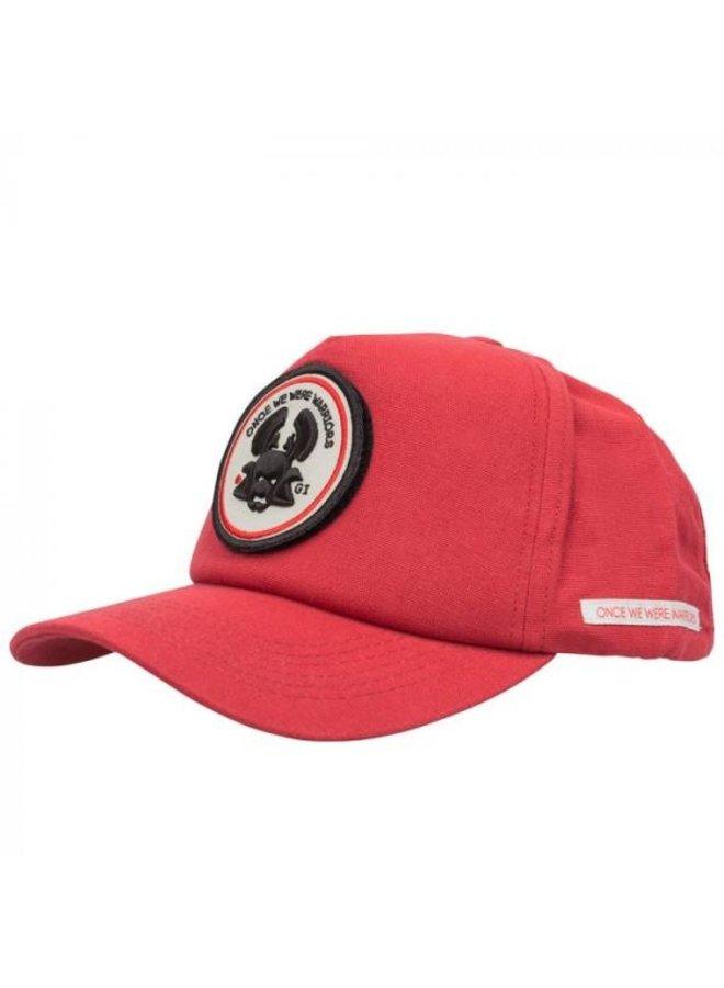 OWWW - O Cap NOS Red