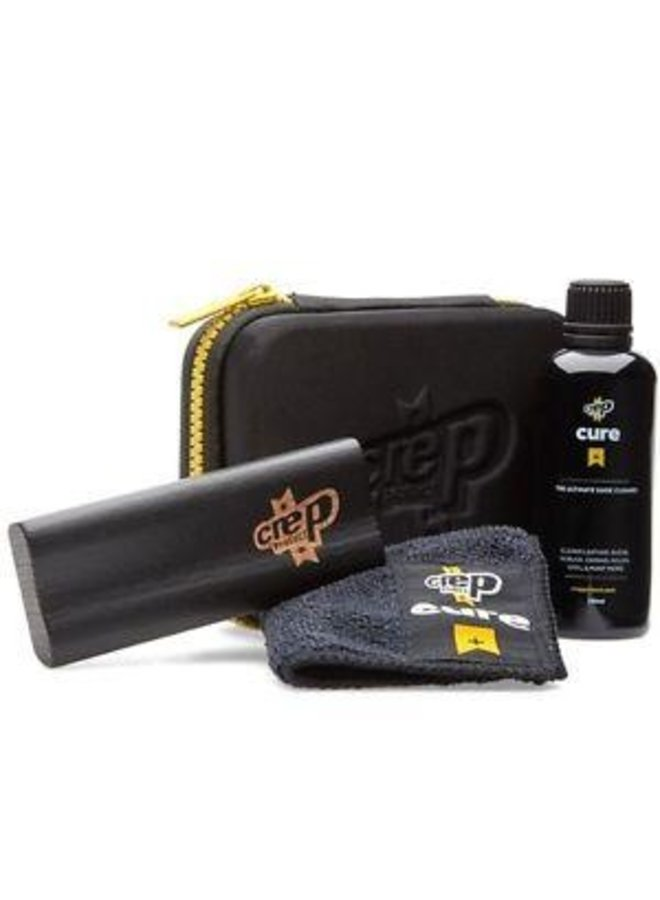 Crep Protect - Crep Protect Cure Travel Cleaning Kit