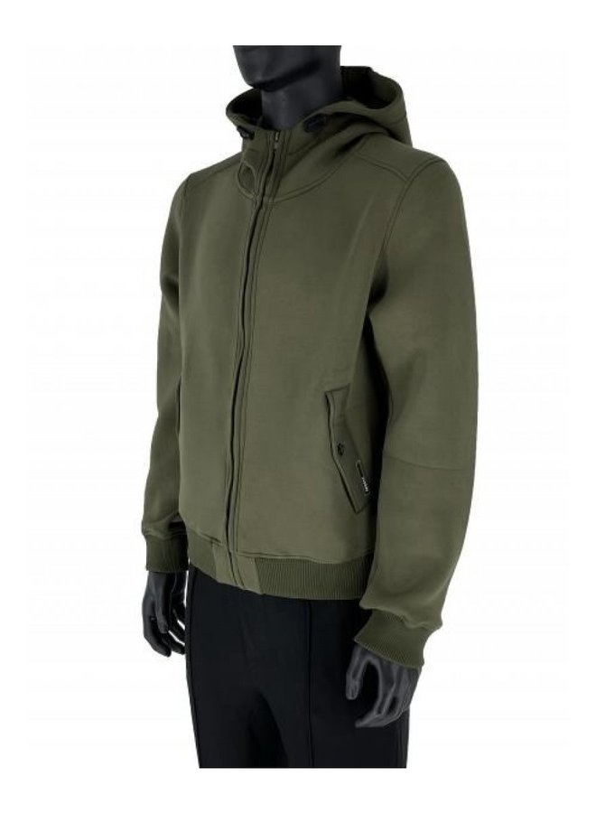 24 Uomo - MY50 Vest Army