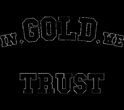 Franzel - In Gold We Trust