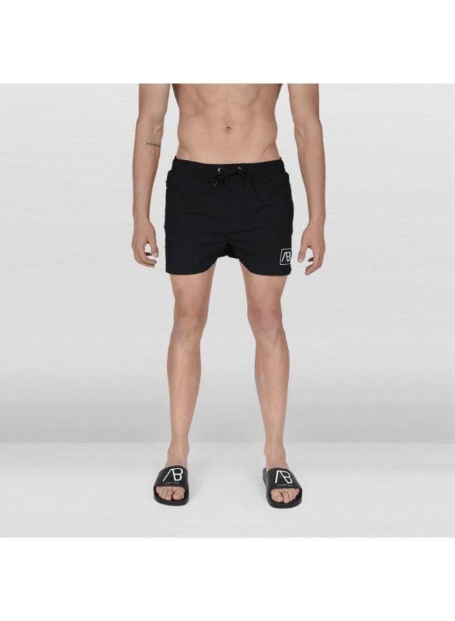 Ab Lifestyle - Ab Swimshort Black