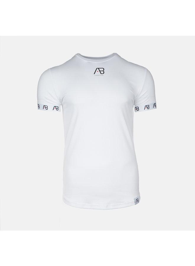 Ab Lifestyle - Essential Shirt V3 White