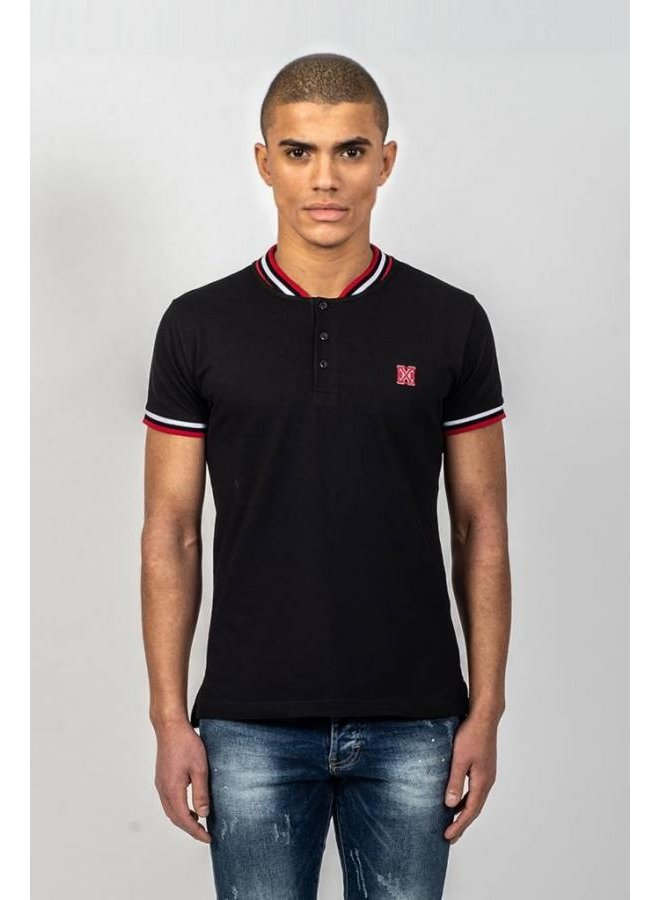 Explicit - Dylan Polo Black