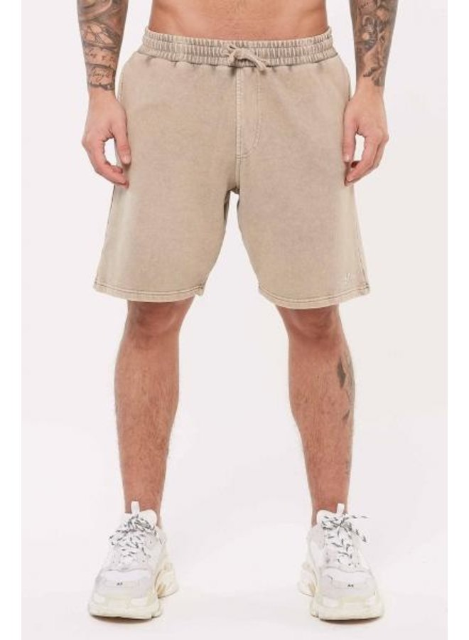 GOOD FOR NOTHING - Signature Stone Shorts