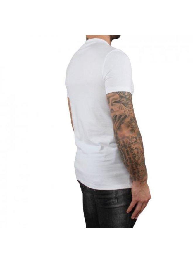 Dsquared 2 - Round Neck T-Shirt White