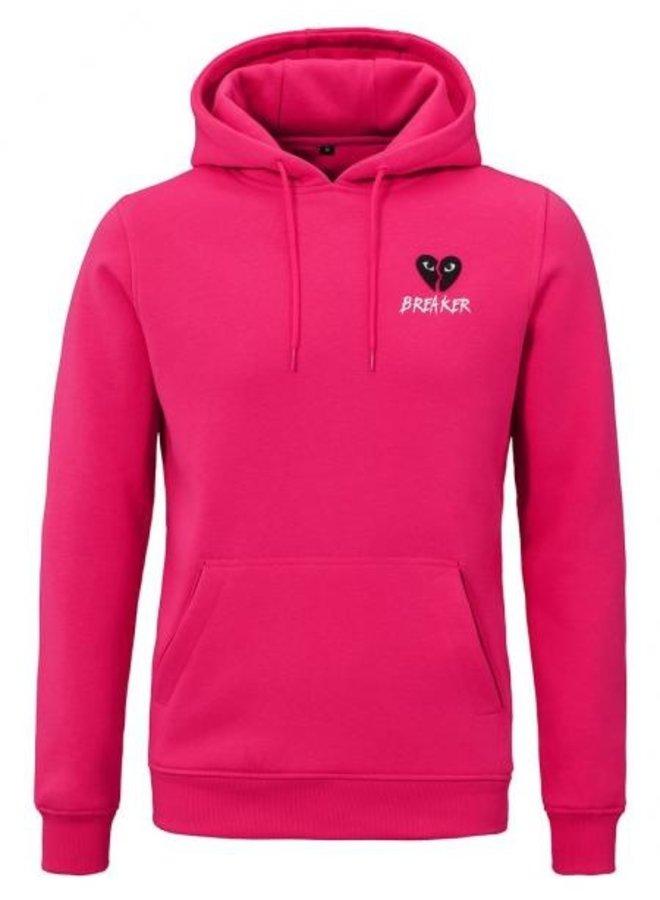 Rivero - Heartbreaker Hoodie Pink