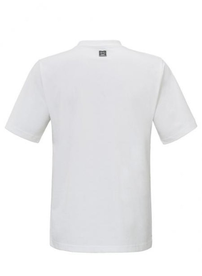 Rivero - Heartbreaker T-Shirt White