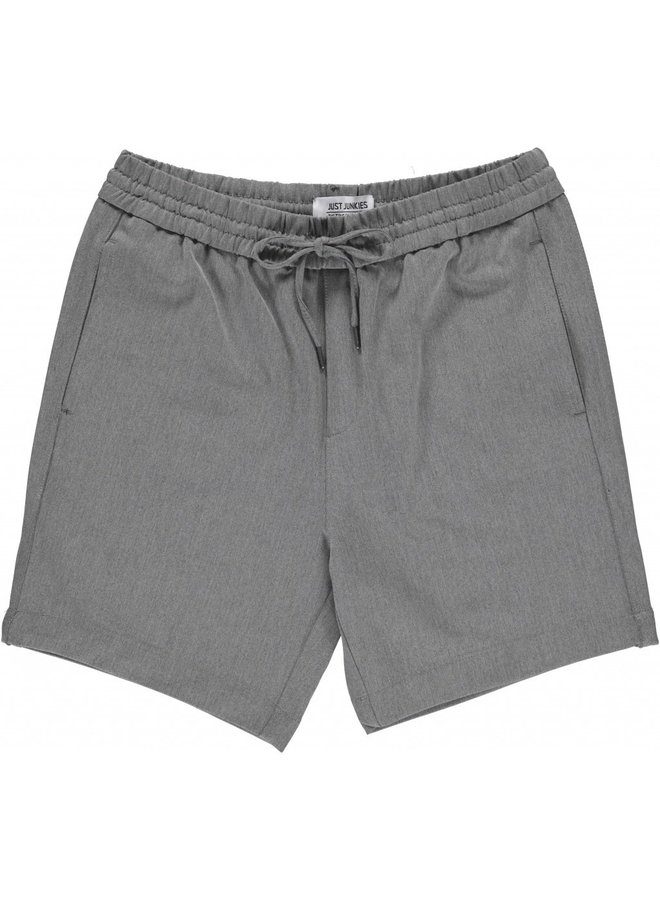 Just Junkies - Alfred New Shorts Grey