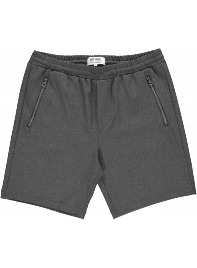 Just Junkies - Flex Short 2.0 Mid Grey
