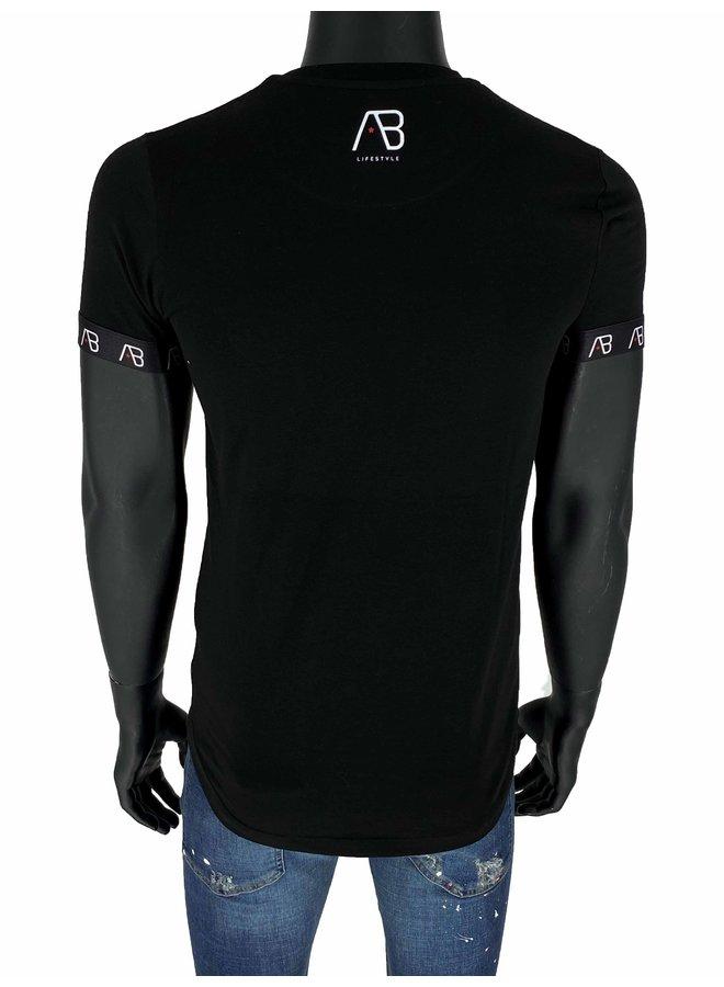 Concept R x AB Lifestyle Black