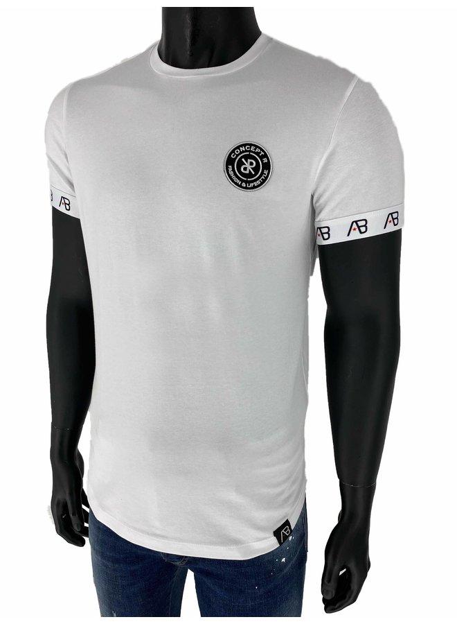 Concept R X AB Lifestyle White