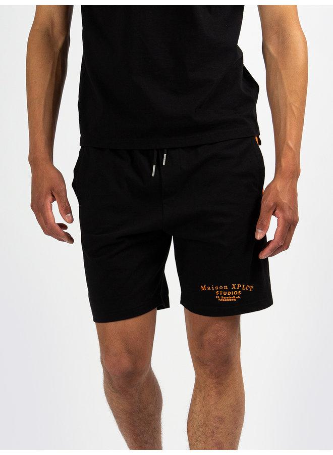 XPLCT Studios - Creator Shorts Black
