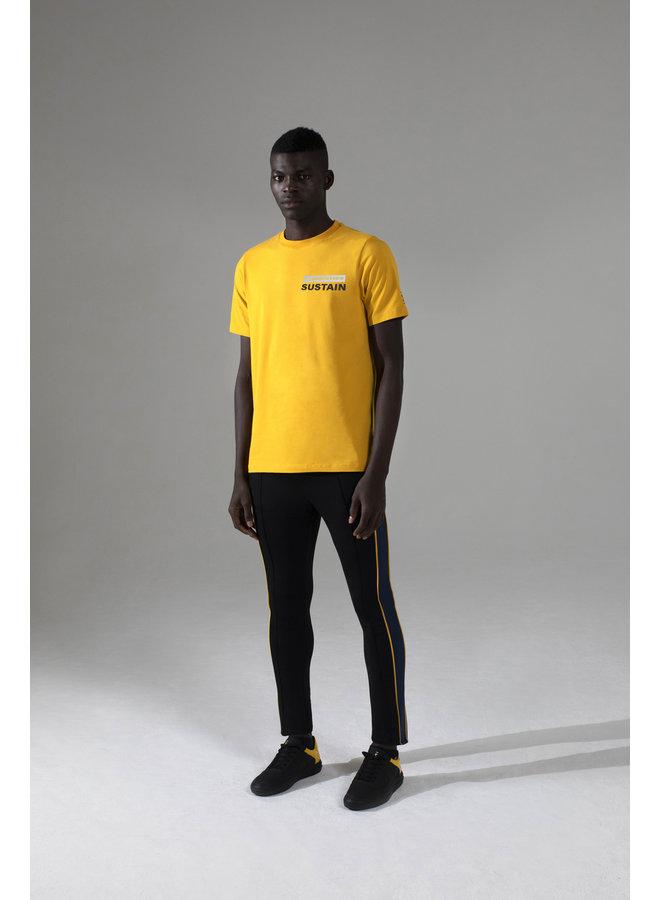Sustain - Cybernetic Regular T-Shirt Mango Mojito