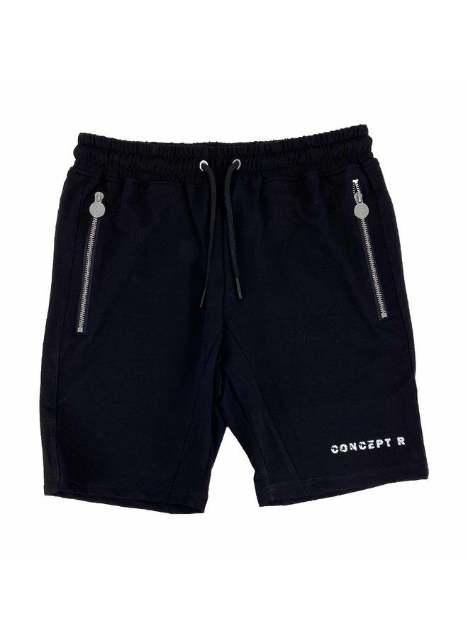 Concept R - Summer Short Black