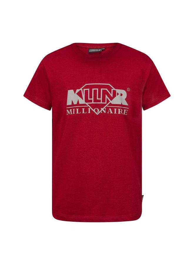 MLLNR - Judah Red