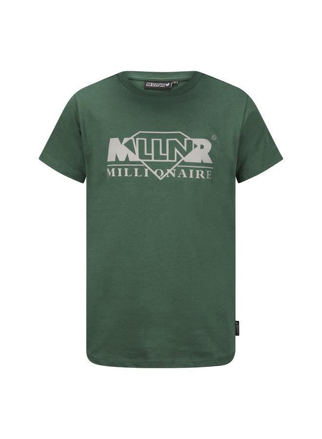 MLLNR - Judah Dark Green