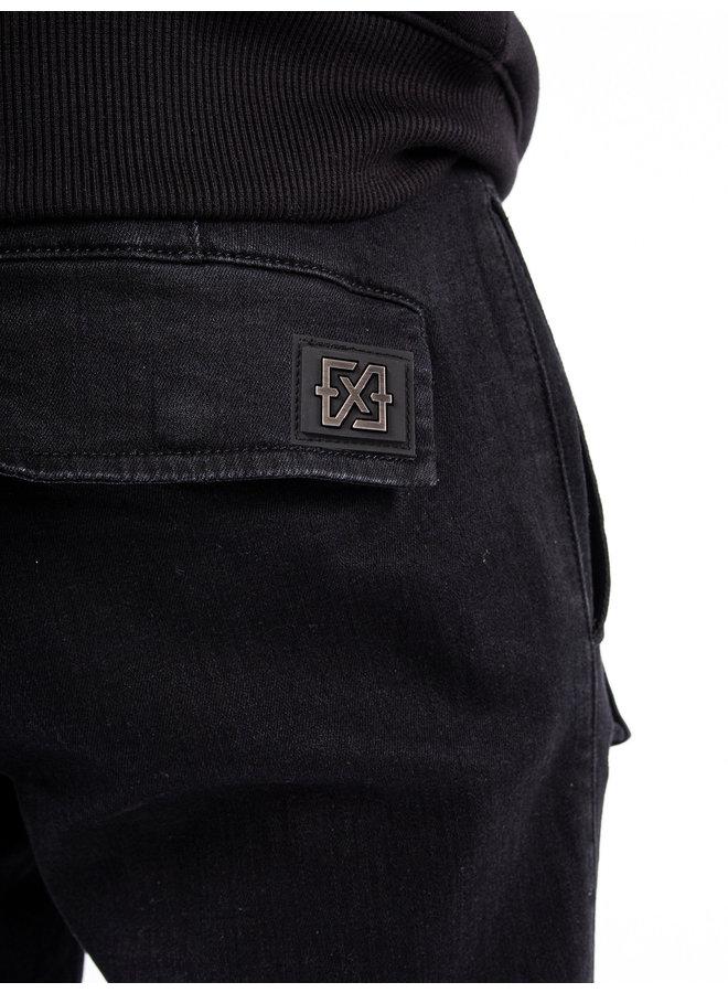 XPLCT Studios - Young Pants Black