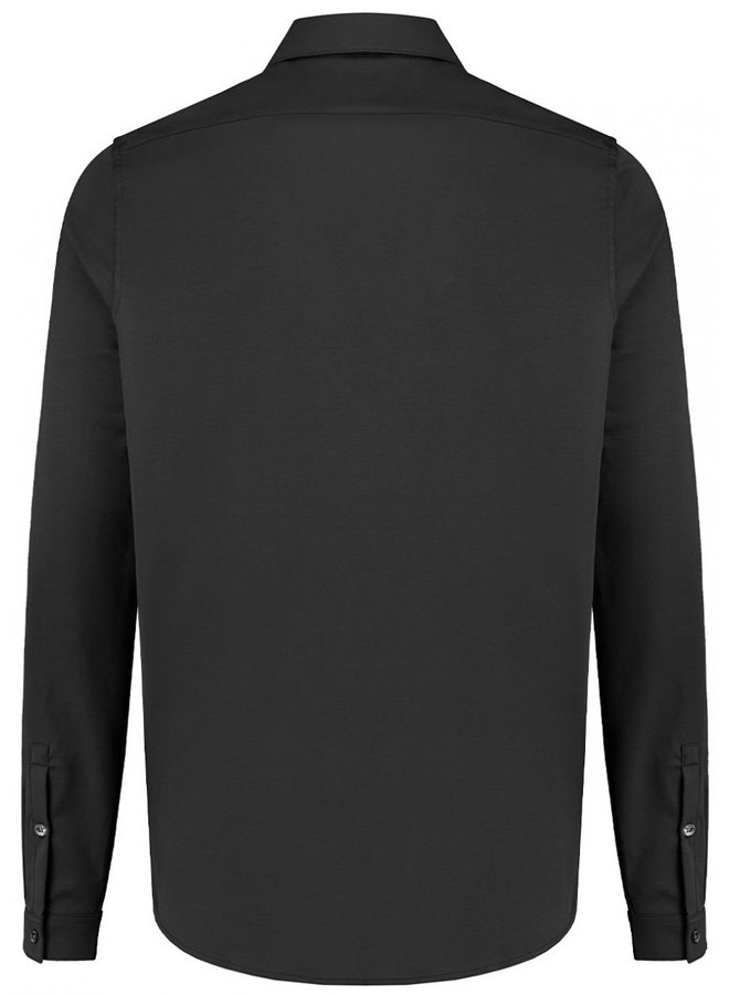 Circle of Trust - Aiden Shirt Black