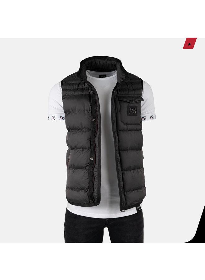 AB Lifestyle - Exclusive Bodywarmer Grey