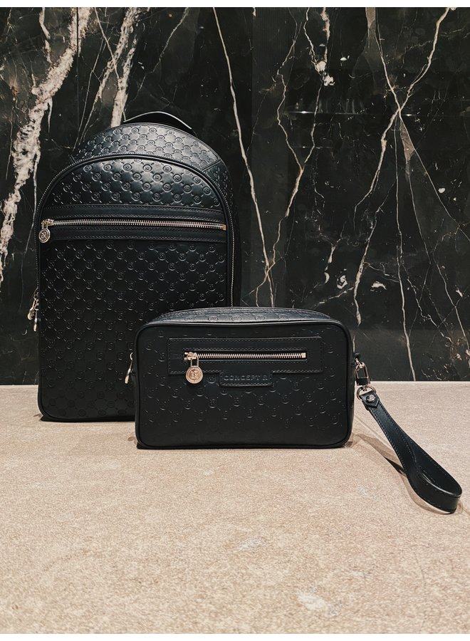 Concept R - Exclusive Leather Collection - Clutch