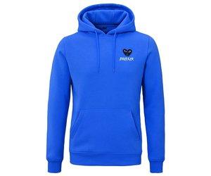 Rivero Rivero Heartbreaker Hoodie Blue Concept R