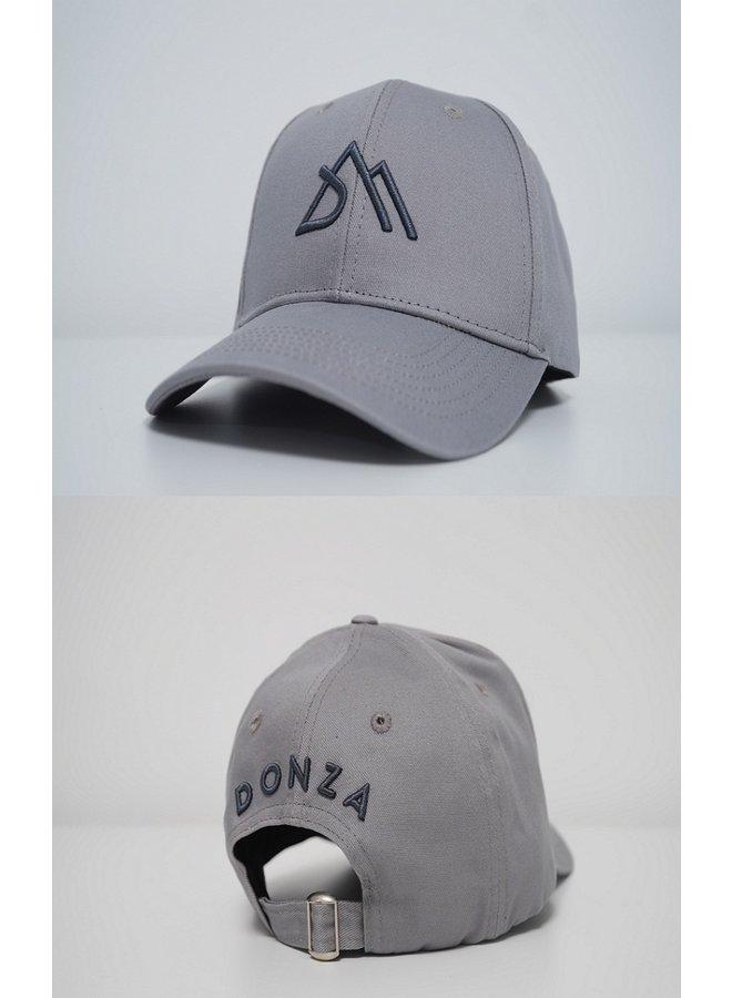 Donza - Cap Grey