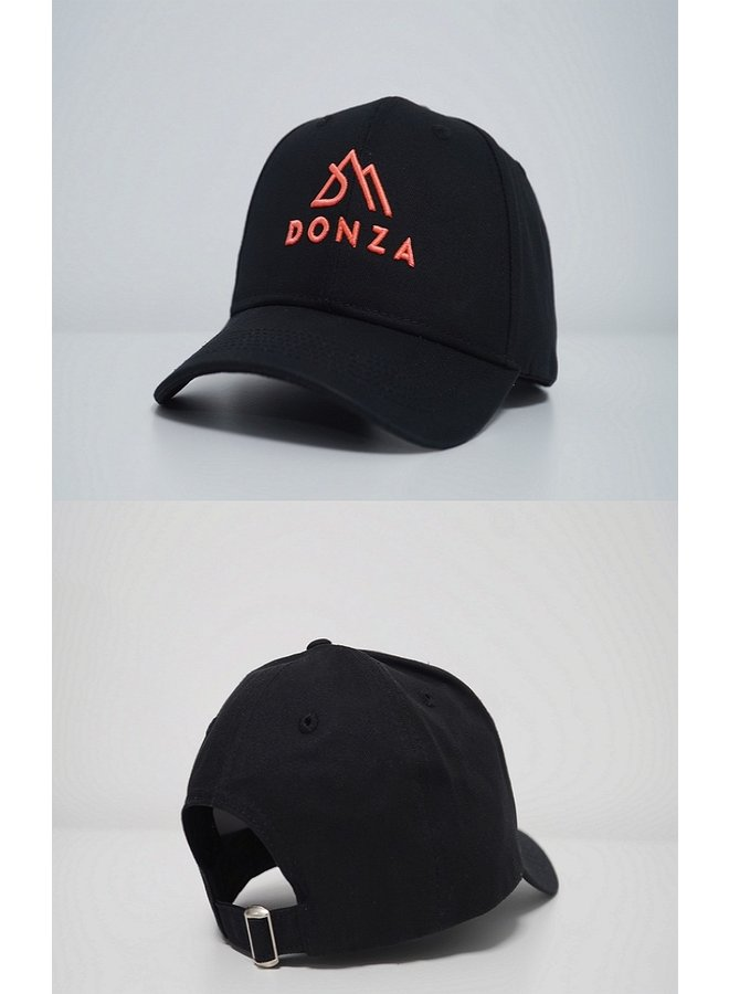 Donza - Cap Black Salmon