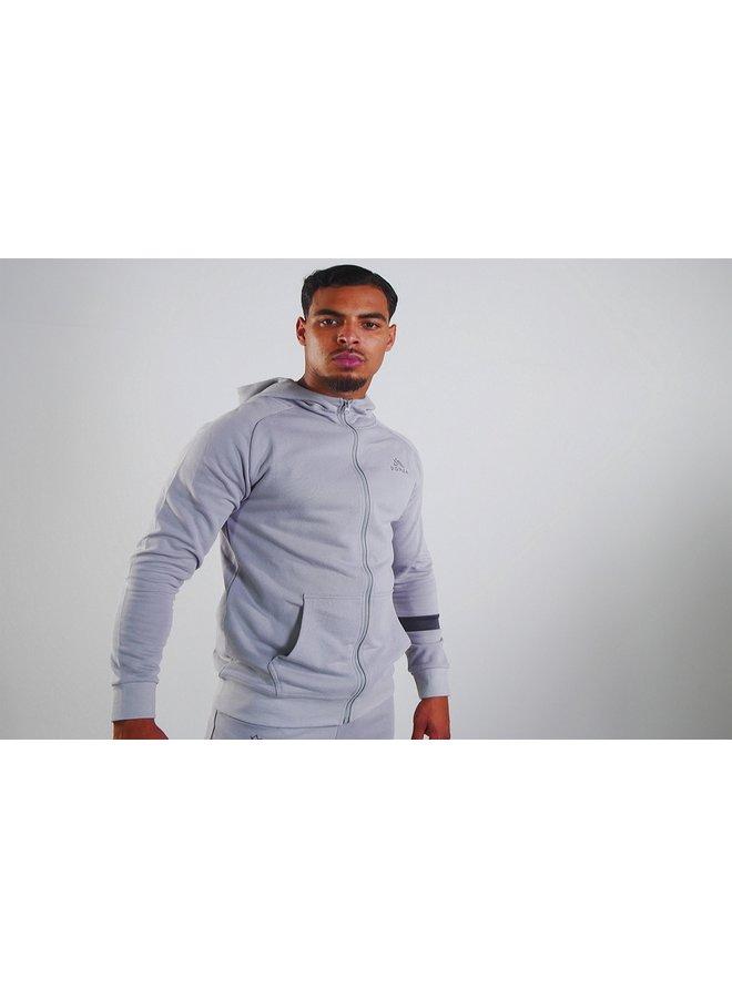 Donza - Jogging Suit Grey