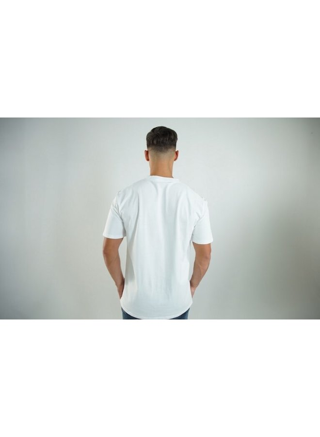 Donza - Shirt Loose Fit White
