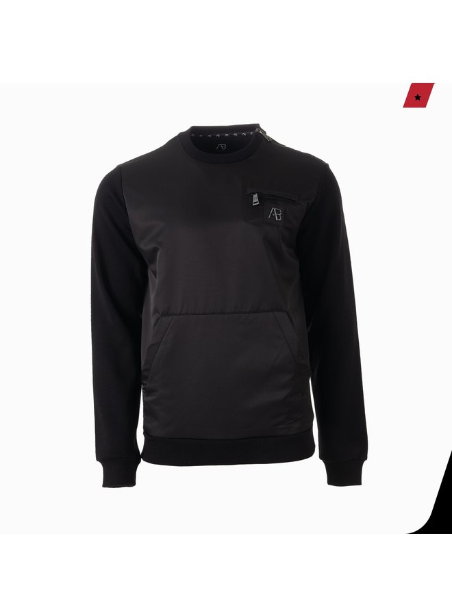 AB Lifestyle - Exclusive Sweater Black