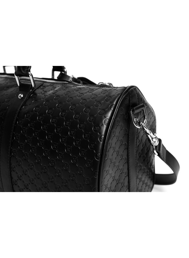 Concept R - Exclusive Leather Collection - Weekend Tas Medium