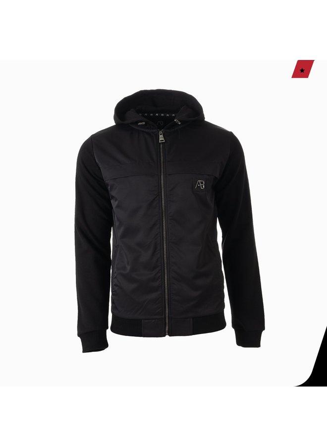 AB Lifestyle - Exclusive Vest Black