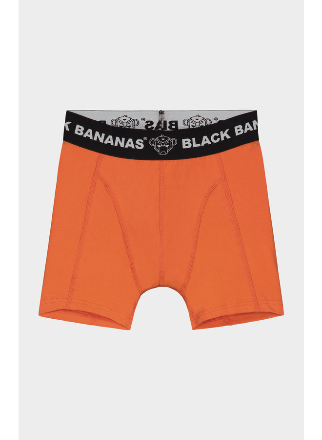 Black Bananas kids - JR Boxershort 2 Pack Neon