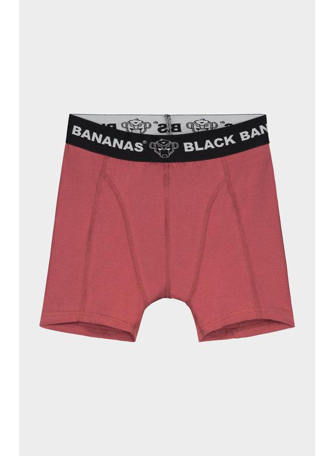 Black Bananas kids - JR Boxershort 2 Pack Forrest
