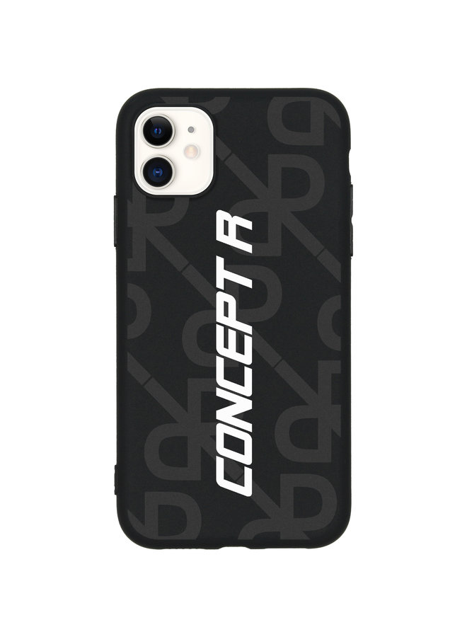 Concept R - 3D Silicone Phone Case