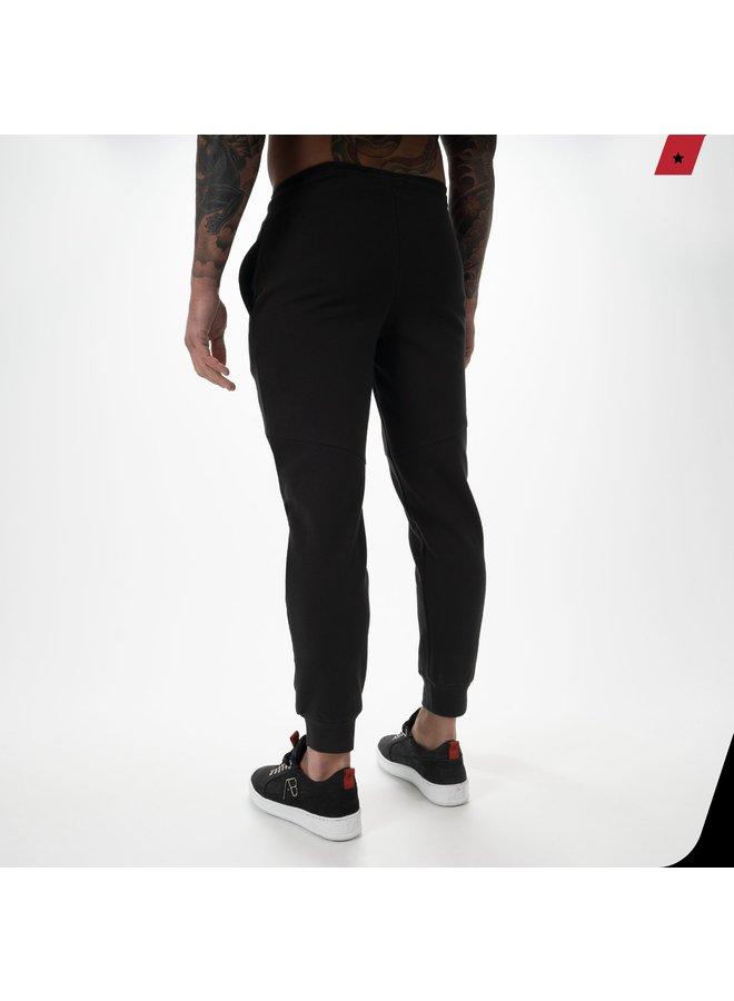 AB Lifestyle - Track Pants Phantom Black