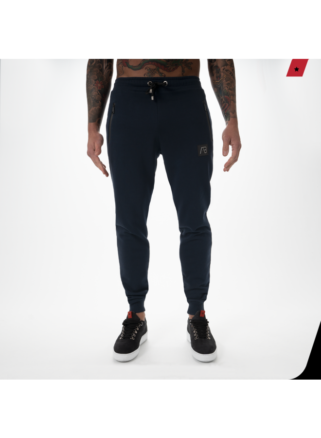 AB Lifestyle - Exclusive  Track Pants Navy