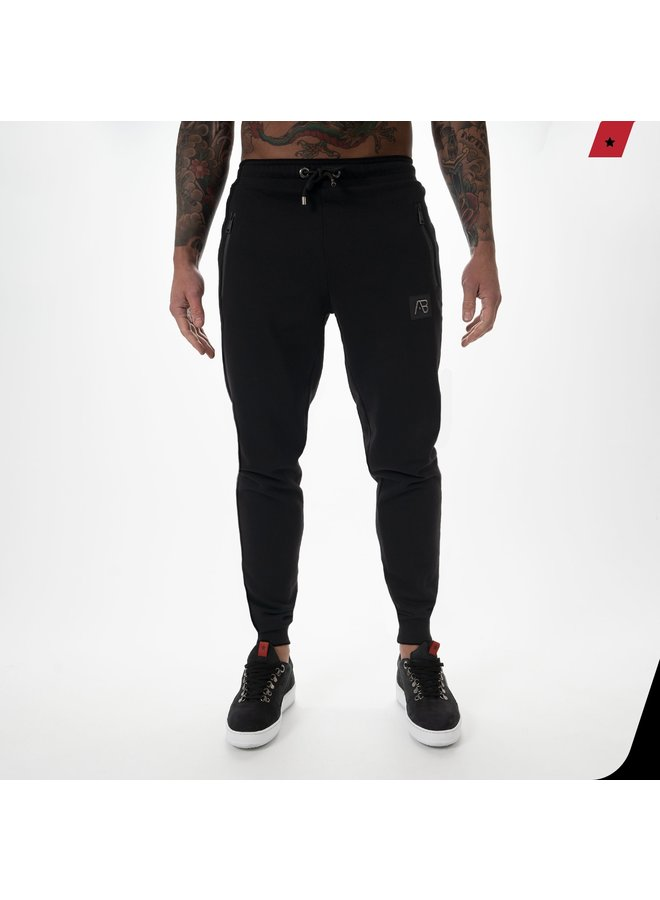 AB Lifestyle - Exclusive Track Pants Black