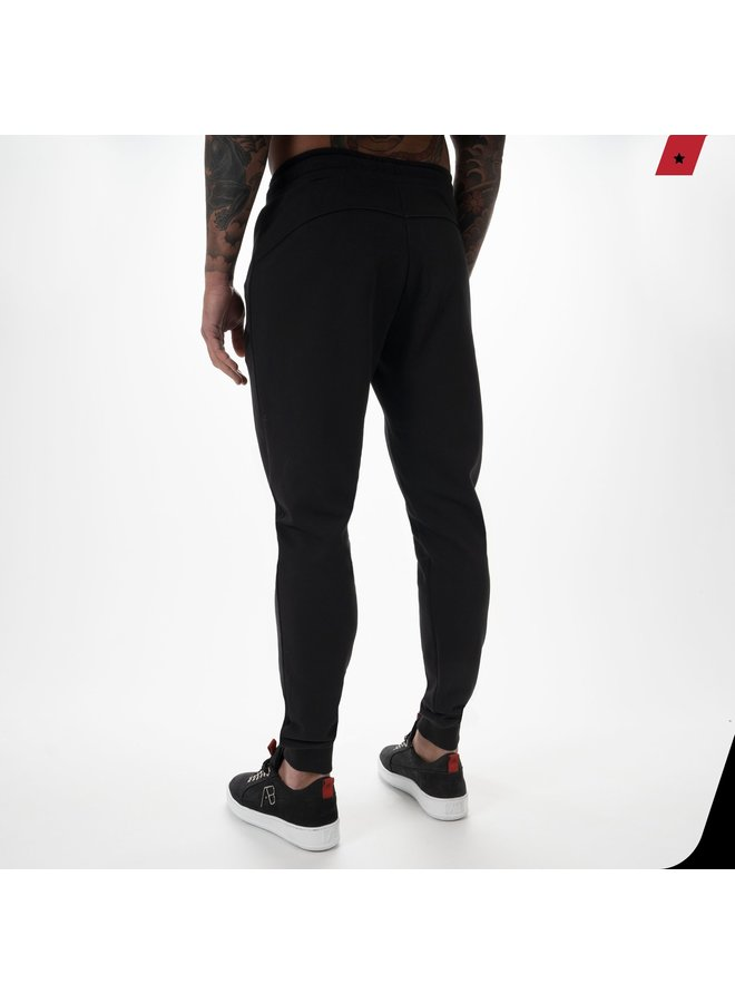 AB Lifestyle - Exclusive Track Pants Black