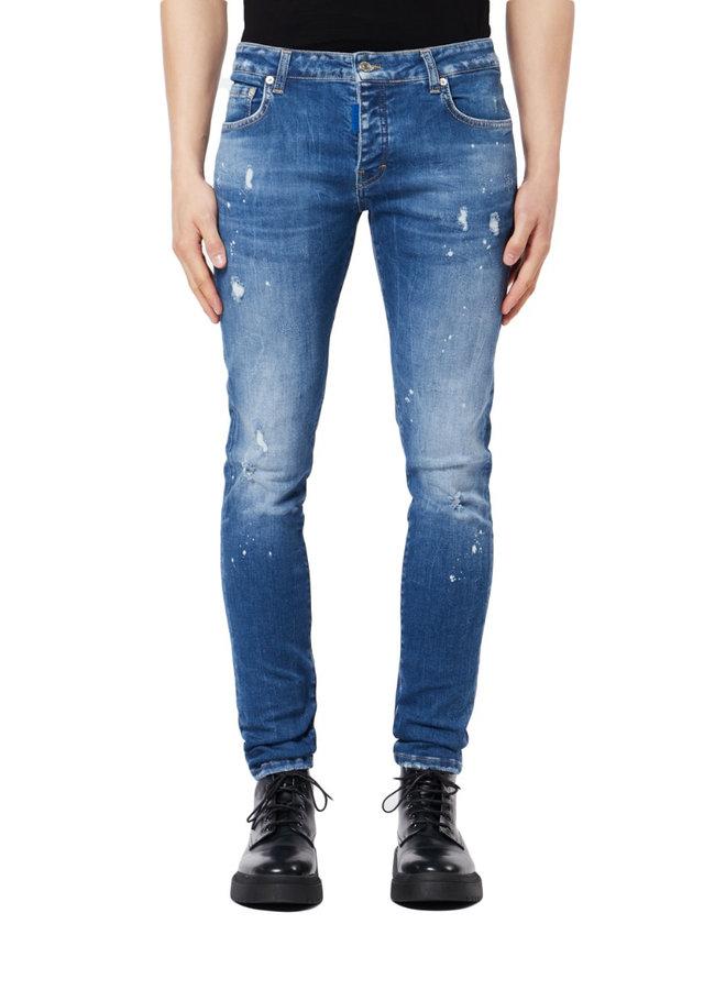My Brand - Denim Wavy Jeans