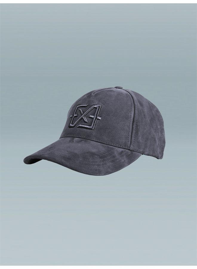 XPLCT Studios - Logo Cap Grey