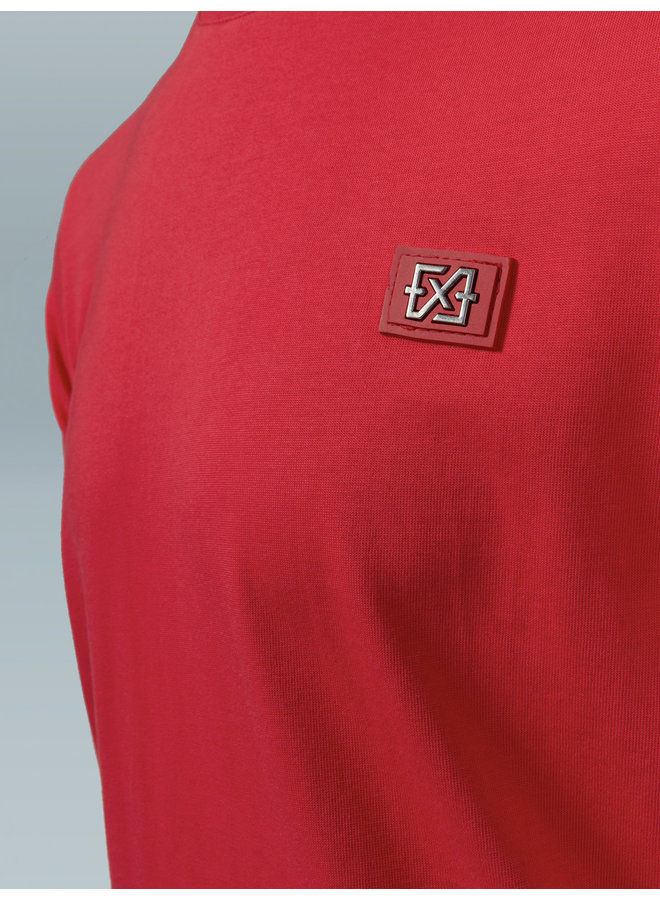 XPLCT Studios - Essential Tee Red