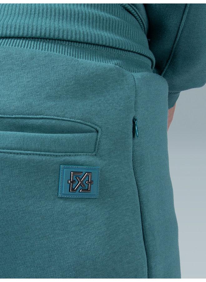 XPLCT Studios - Brand Jogger New Green
