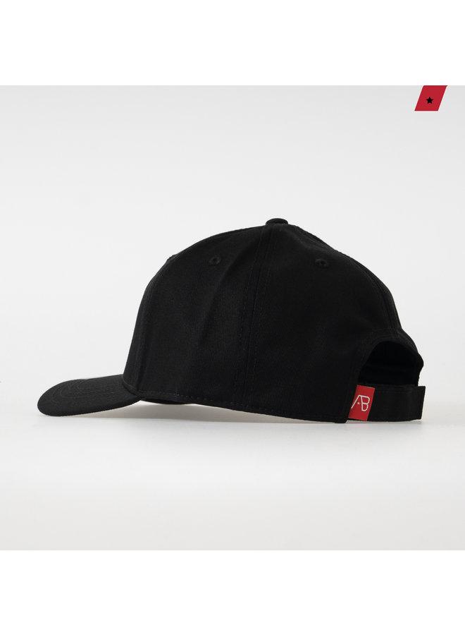 AB Lifestyle - Junior Cap Phantom Black
