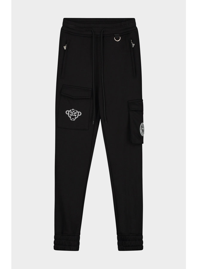 Black Bananas JR - Pocket Jogger Black