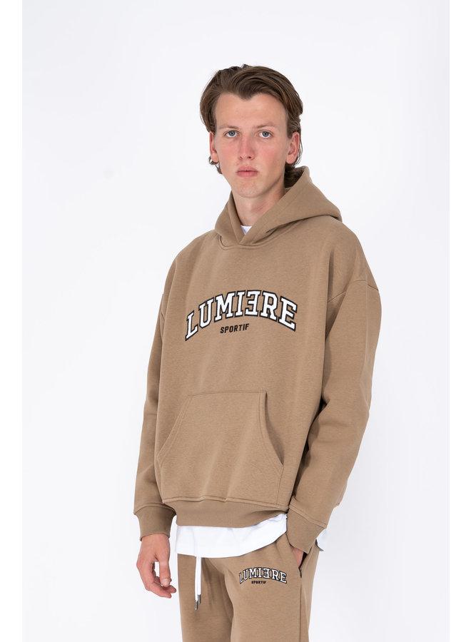Lumi3re - Sportif Brown